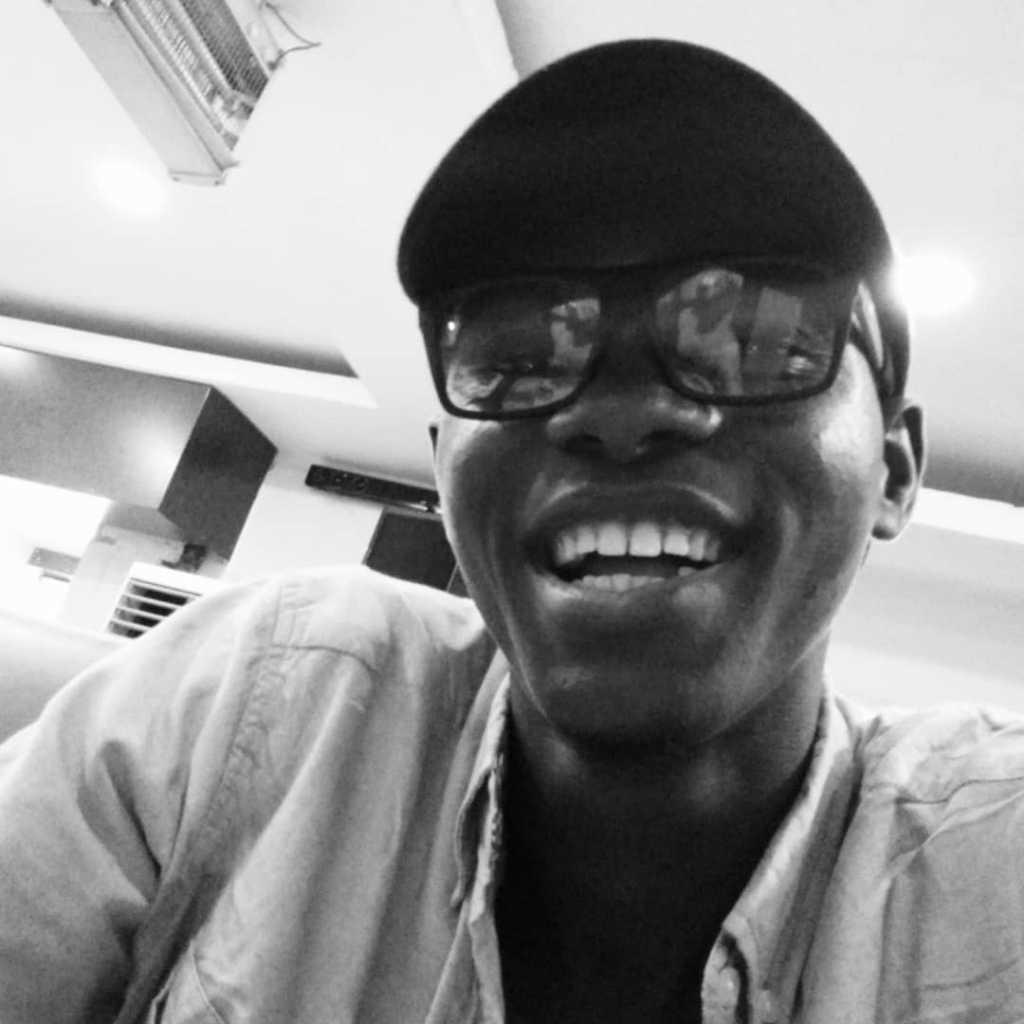 Jogbodo OluwaMuyiwa Snypa