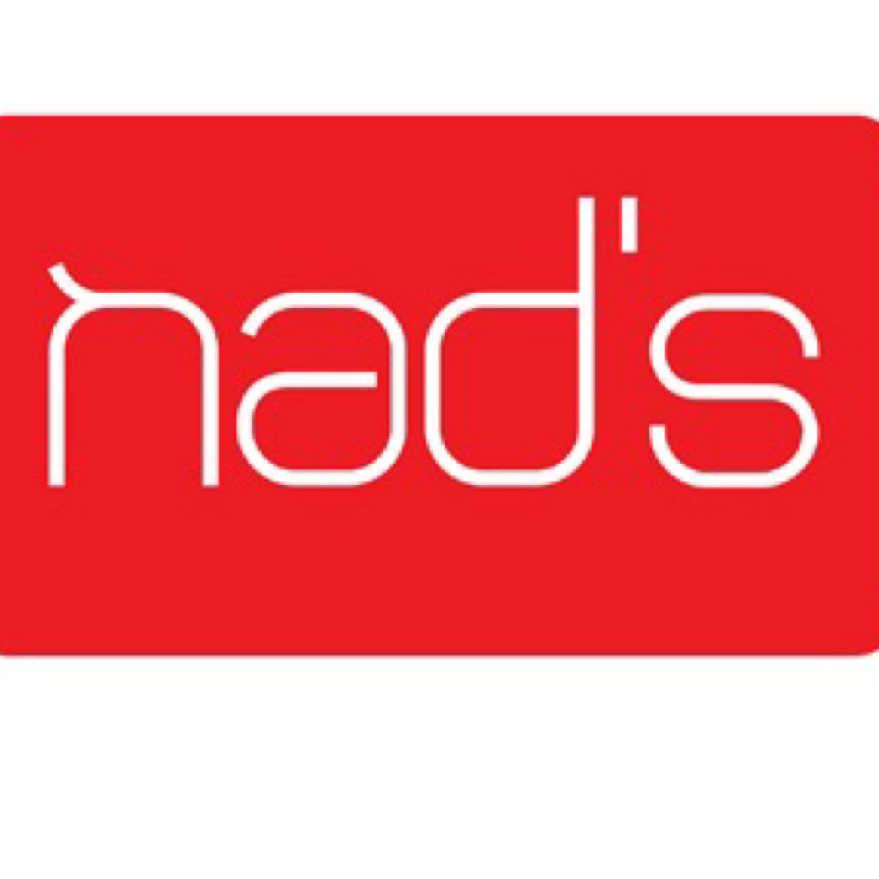 Nad's Reviews