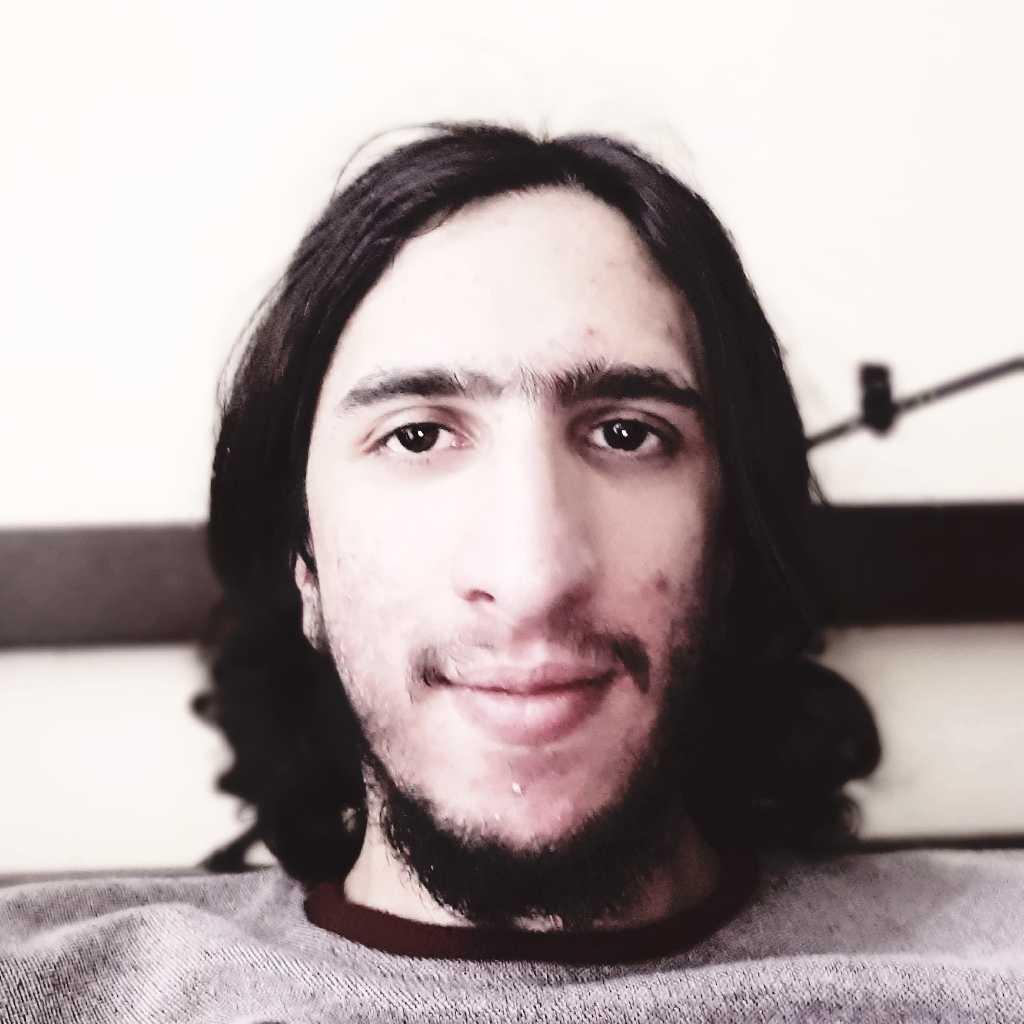 Abdul Al-Khateeb