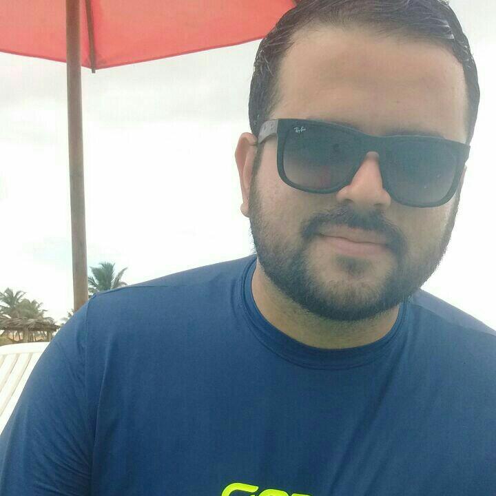 Neto Oliveira