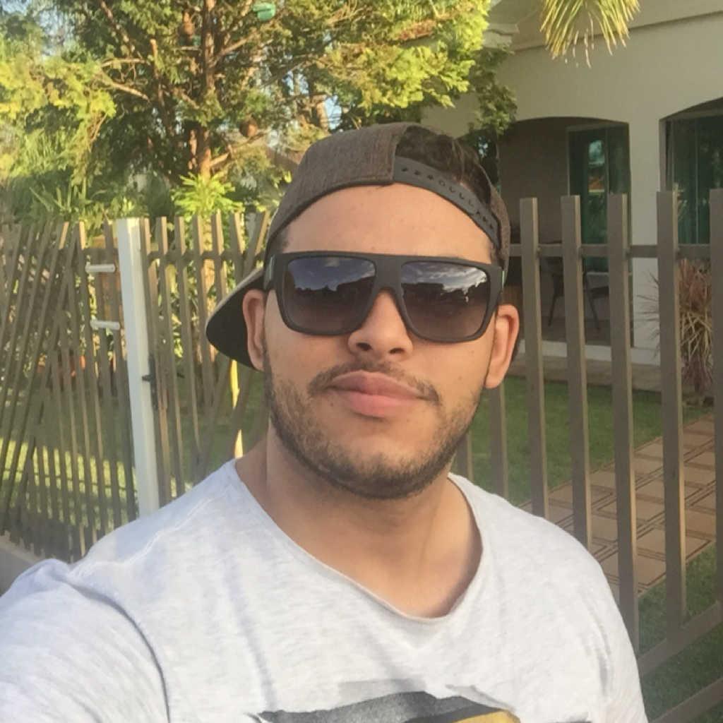 Rhuan Bernardo