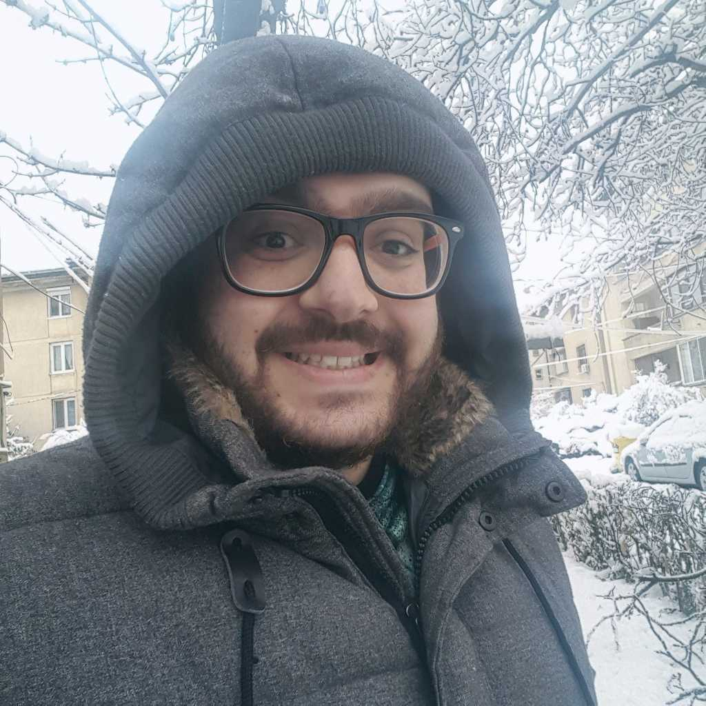Mohammed Mustafa Faour