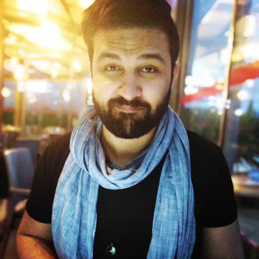 Mohamed Kalia