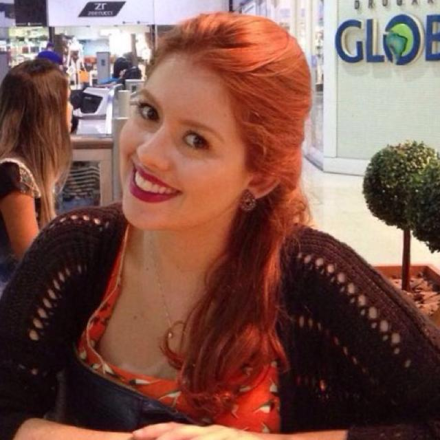 Cecília Ribeiro