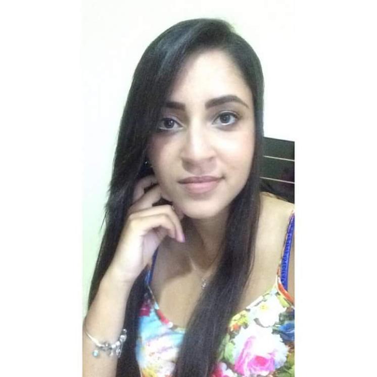 Line Alves