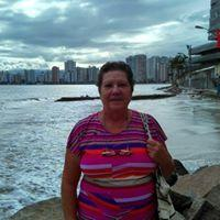 Leila Marise Garcia Salles