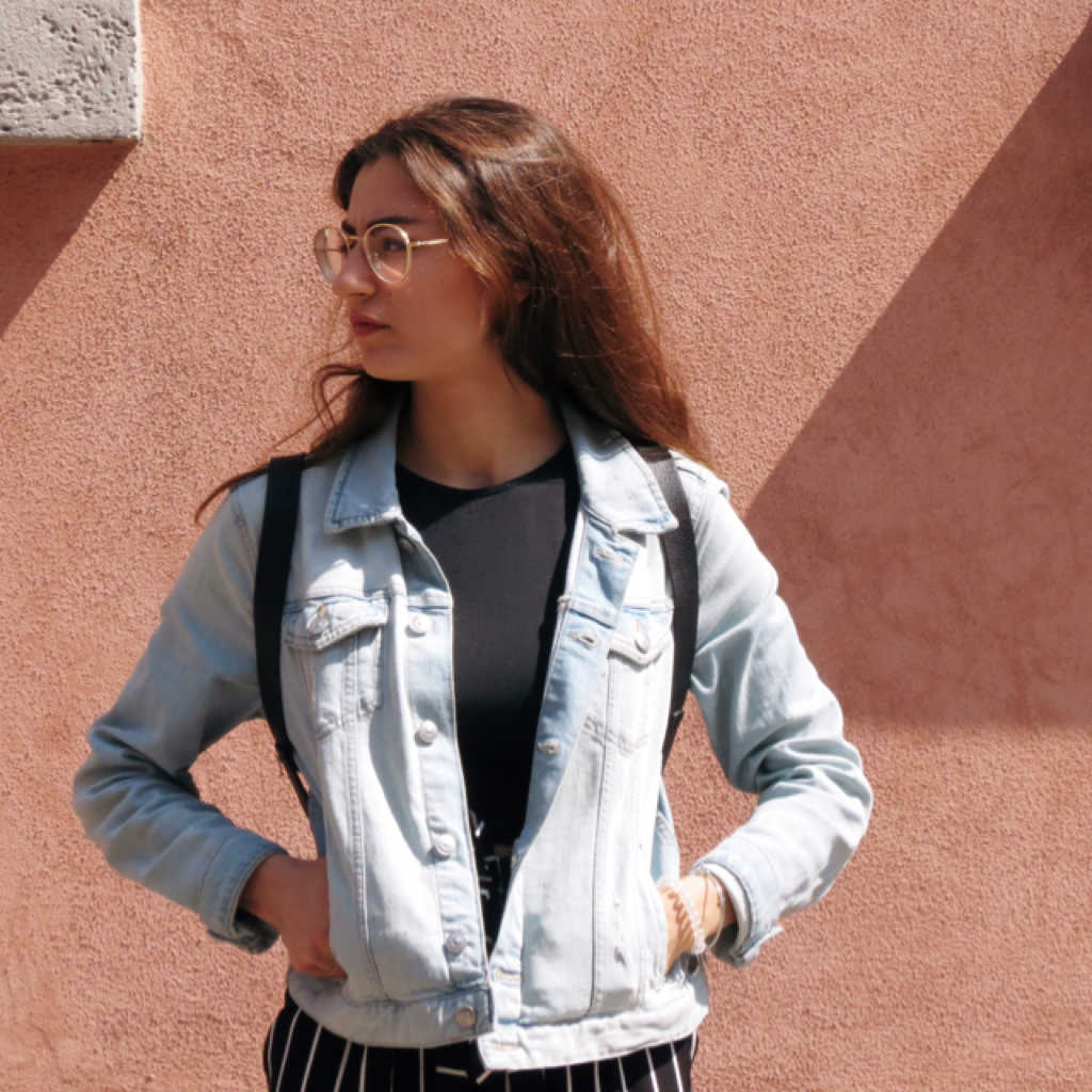Erica Pellegatta