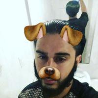 Shah Sin Saidi