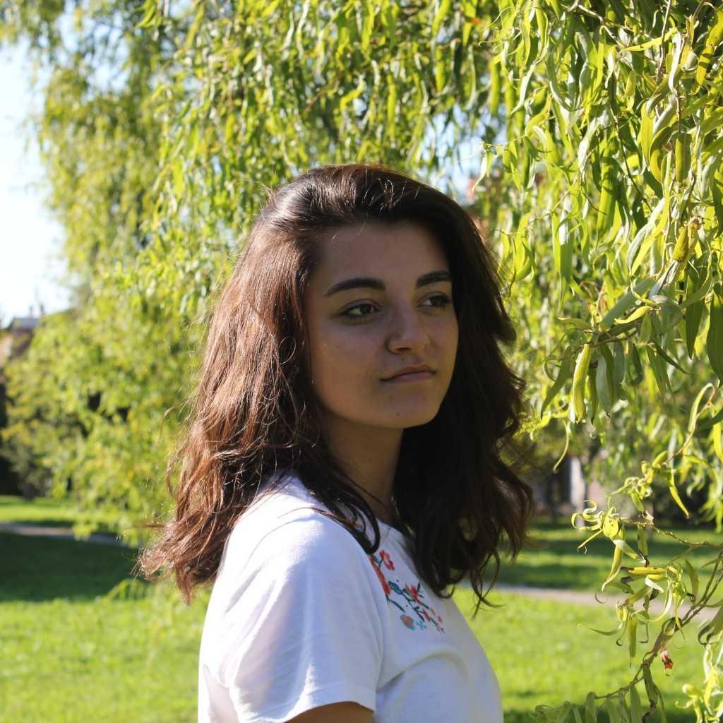 Bea Tagliavini