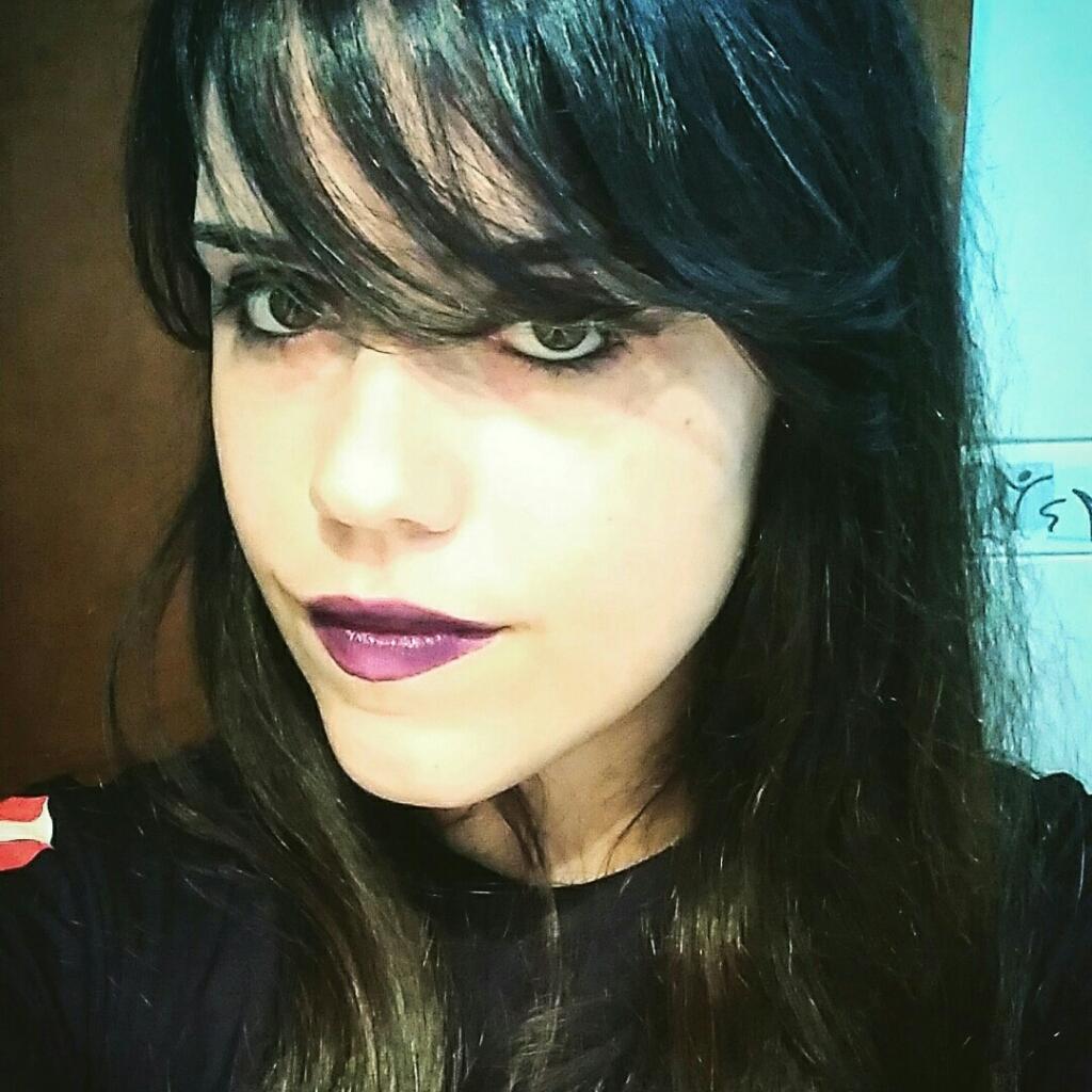 Aline Pietri