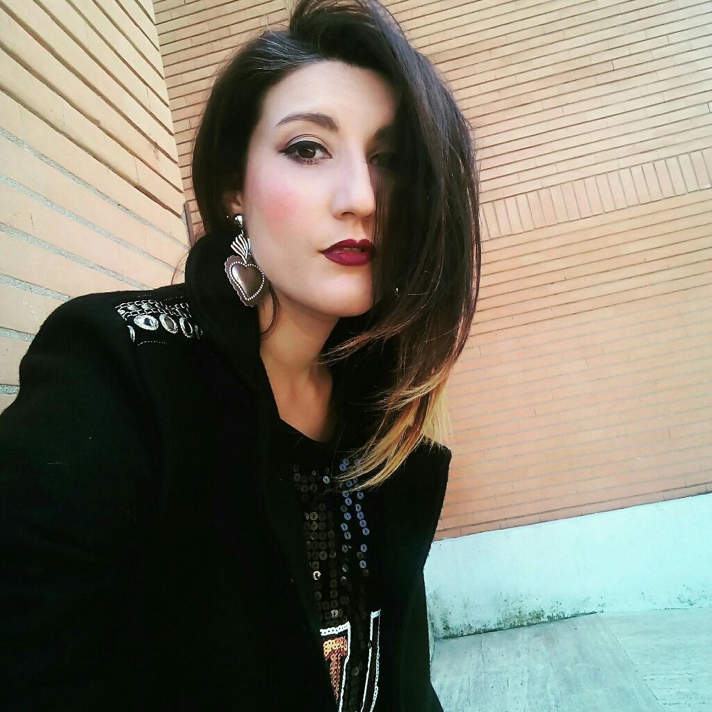 Alessia Swami Di Donato