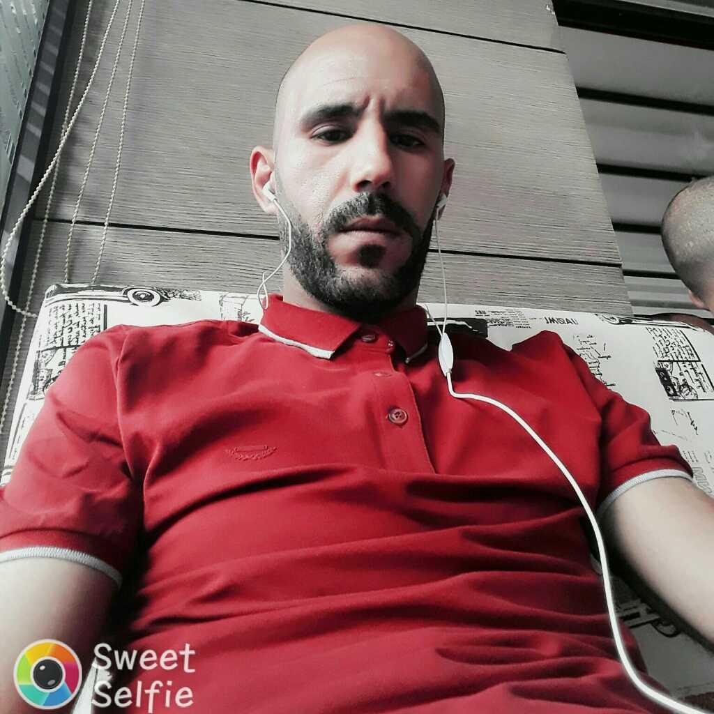Hamza Dridi
