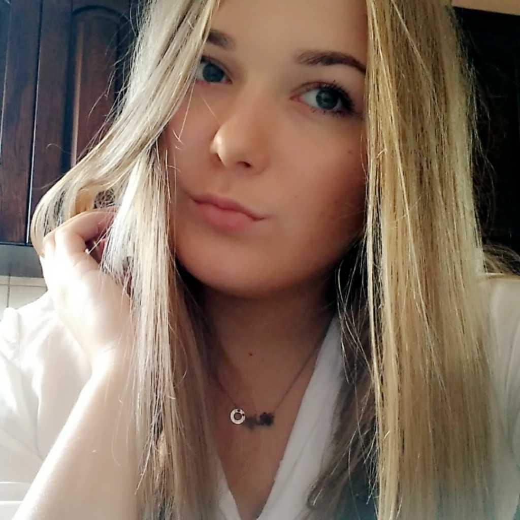 Amanda Kasperska
