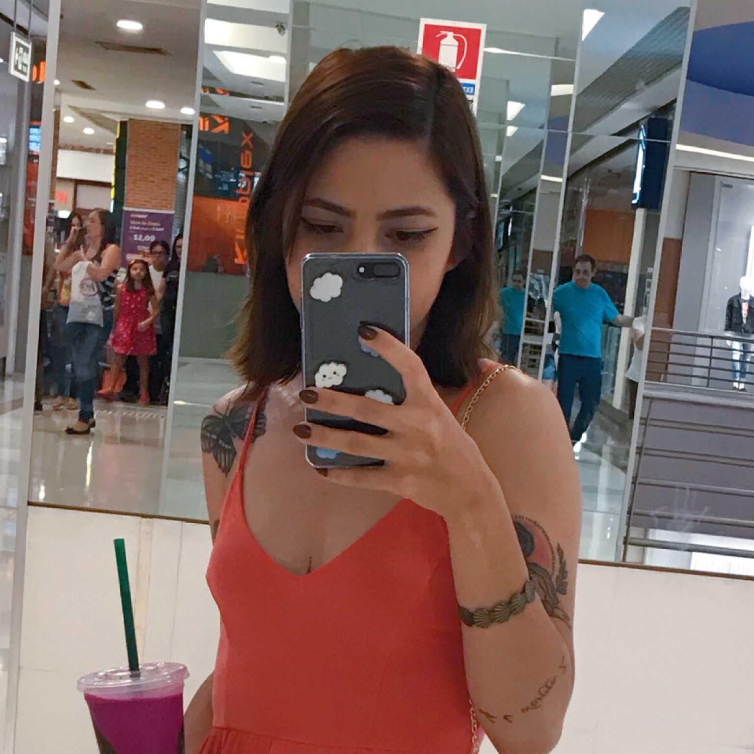 Lorraine Moura Leto