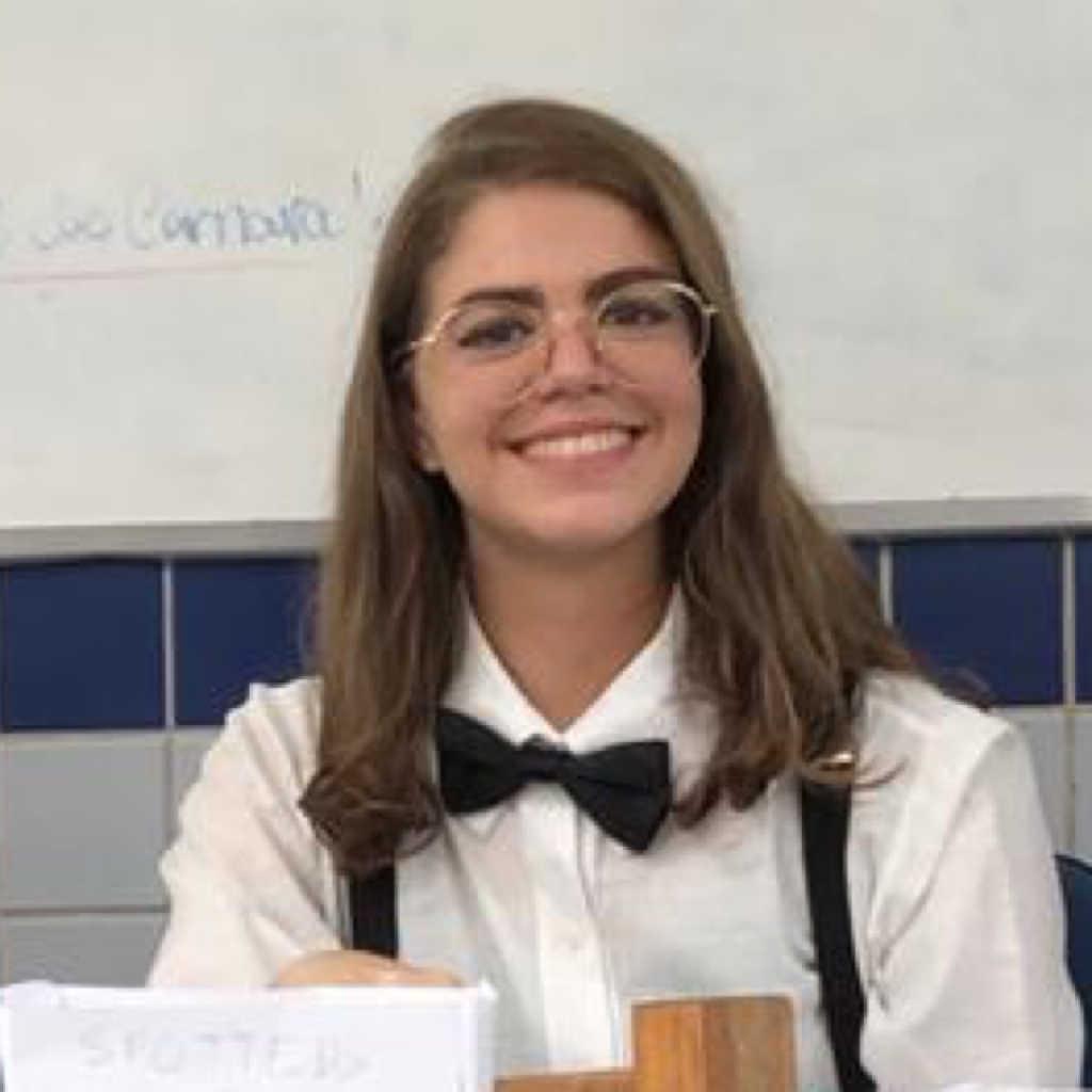 Julia Komarov