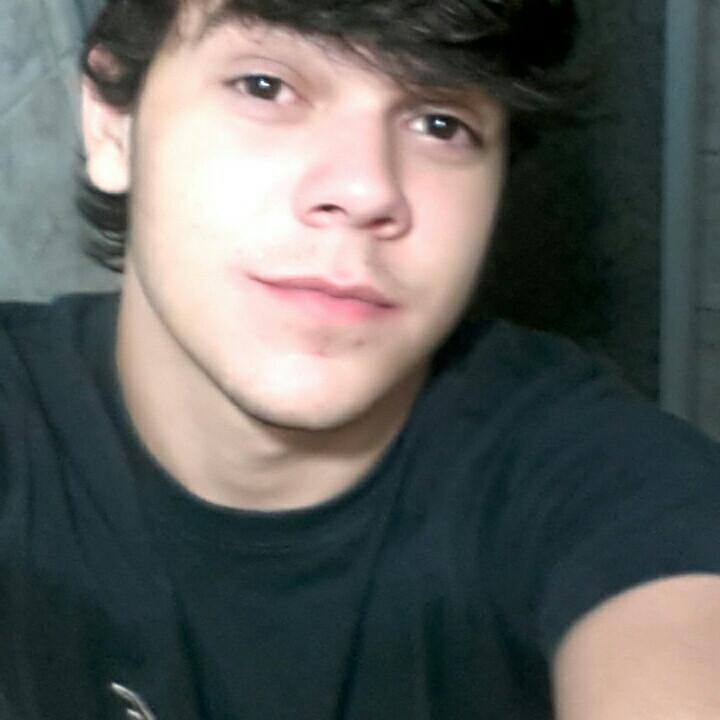 Anderson Vitorino