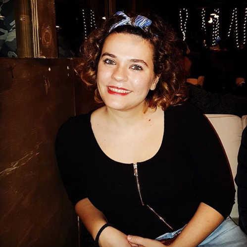 Gabriela Pavanello Nuñez