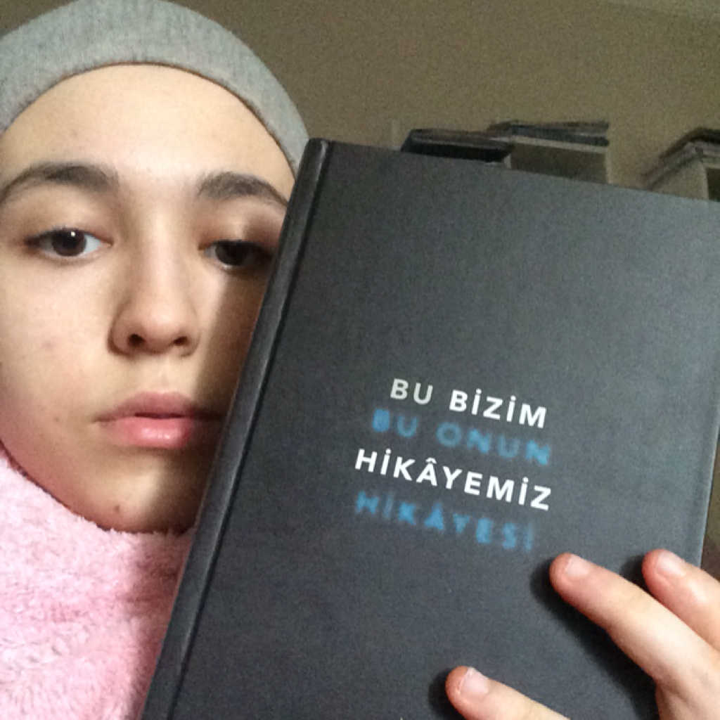 Merve Ercan