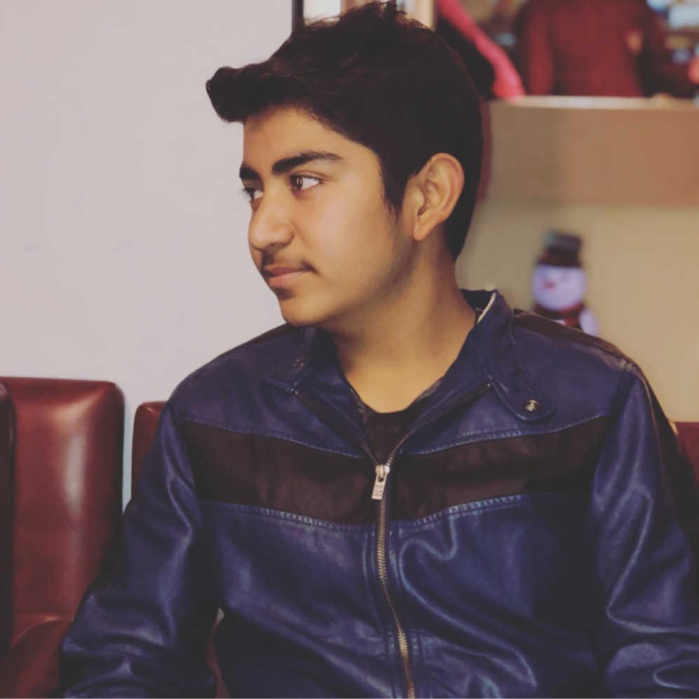 Dhruv Narang