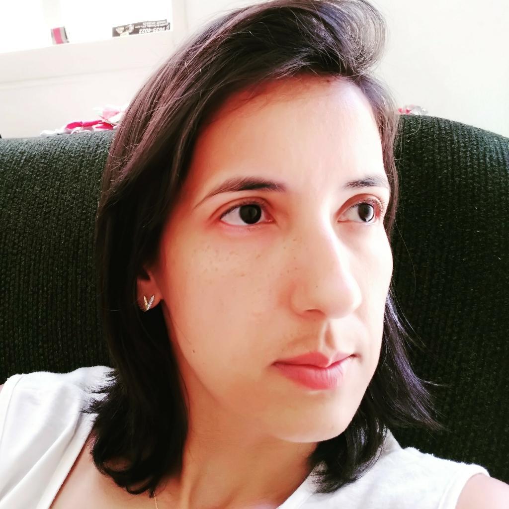 Ticiana Carvalho
