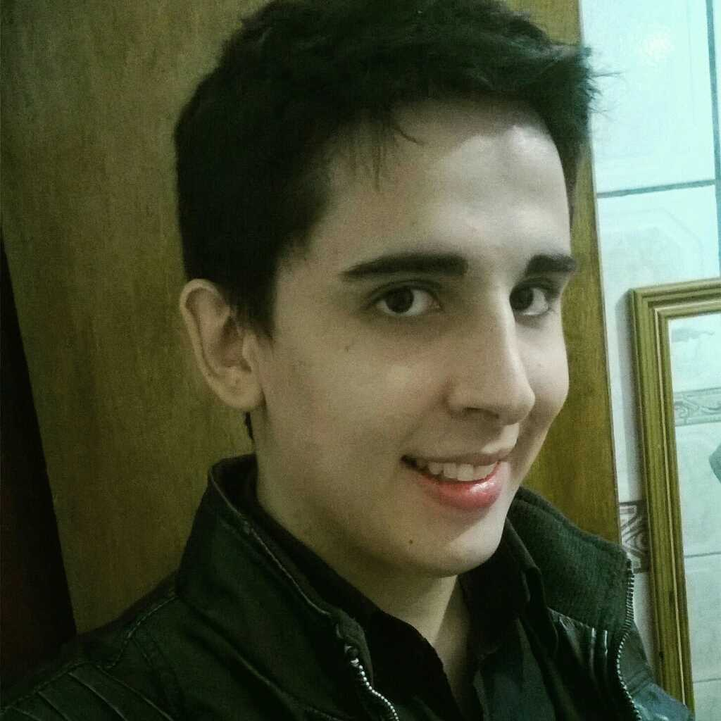 Lucas Cidral