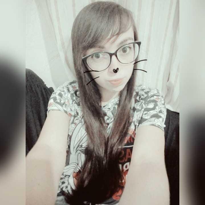 Mandy ✨🐼