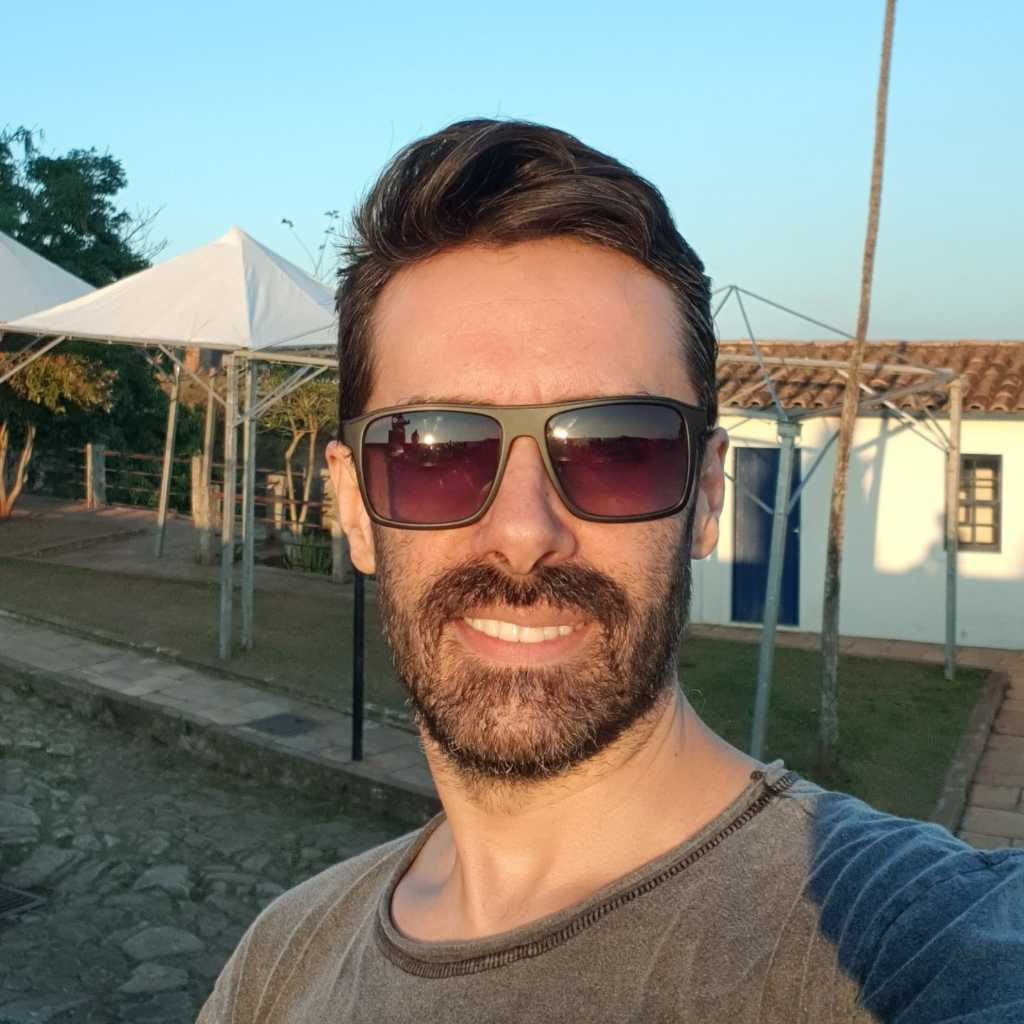 Douglas Mateus