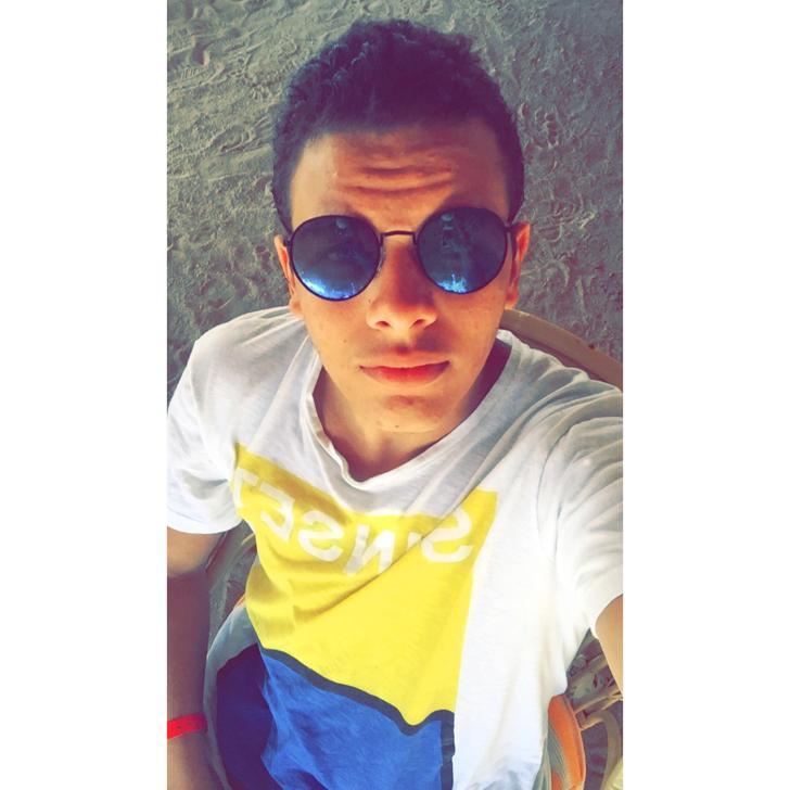 Youssef Diaa Torky