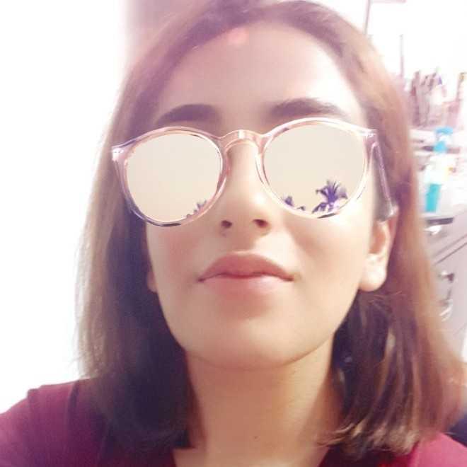 Sarah Azimi