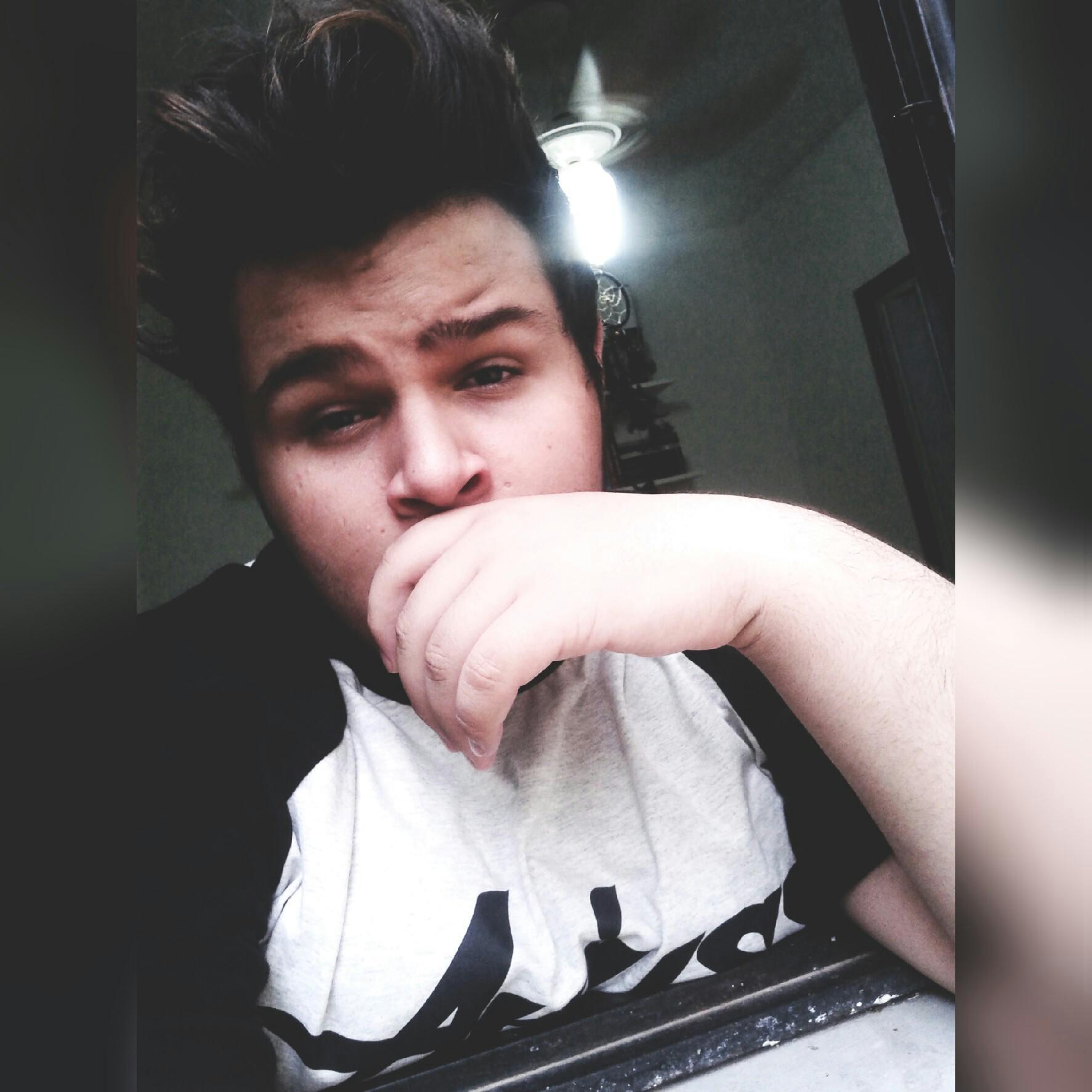 Menino Anthony ☺