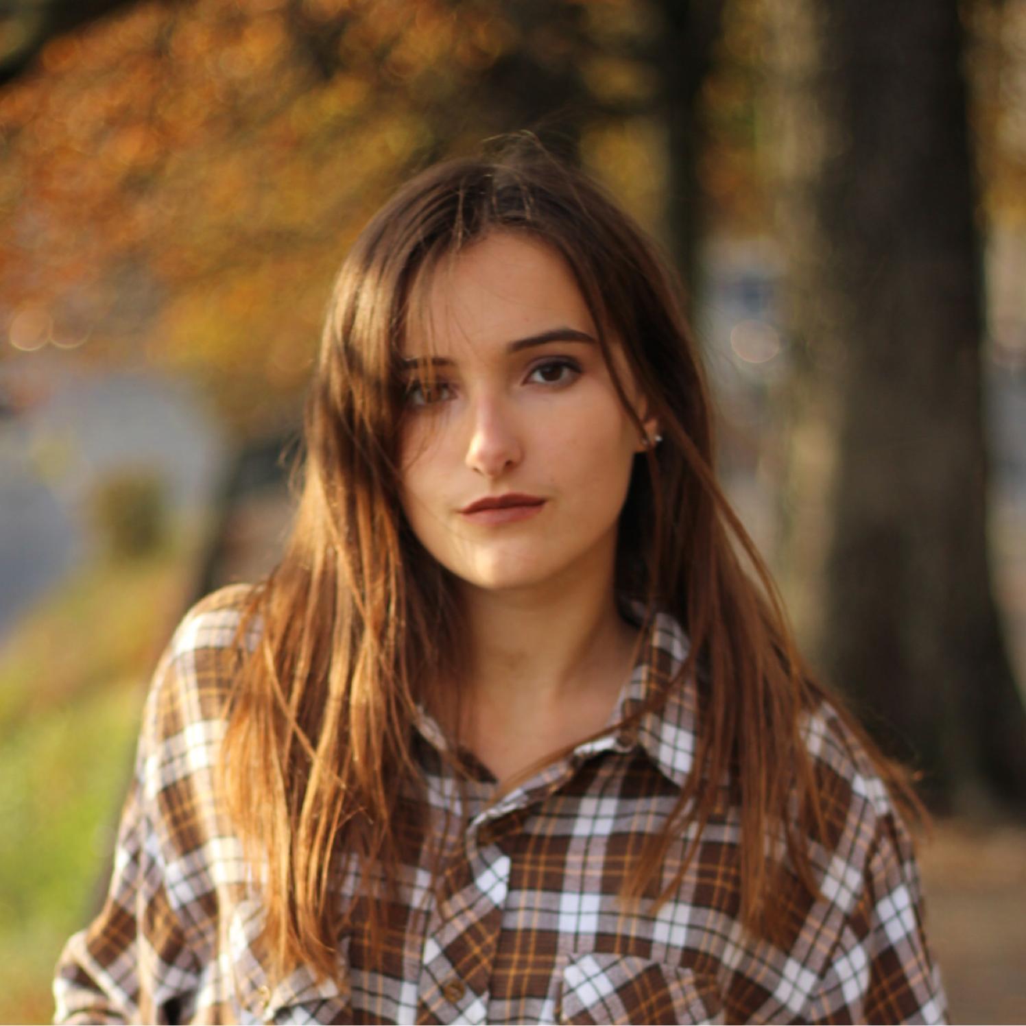 Giorgia Moltrasio