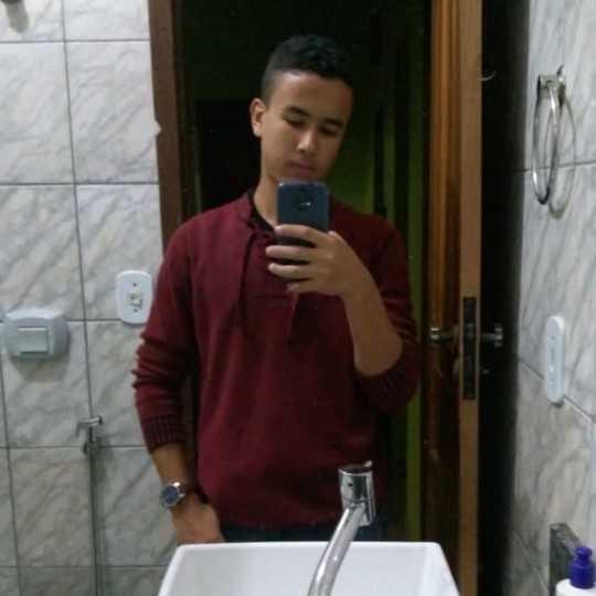 Igor Santana Ferreira