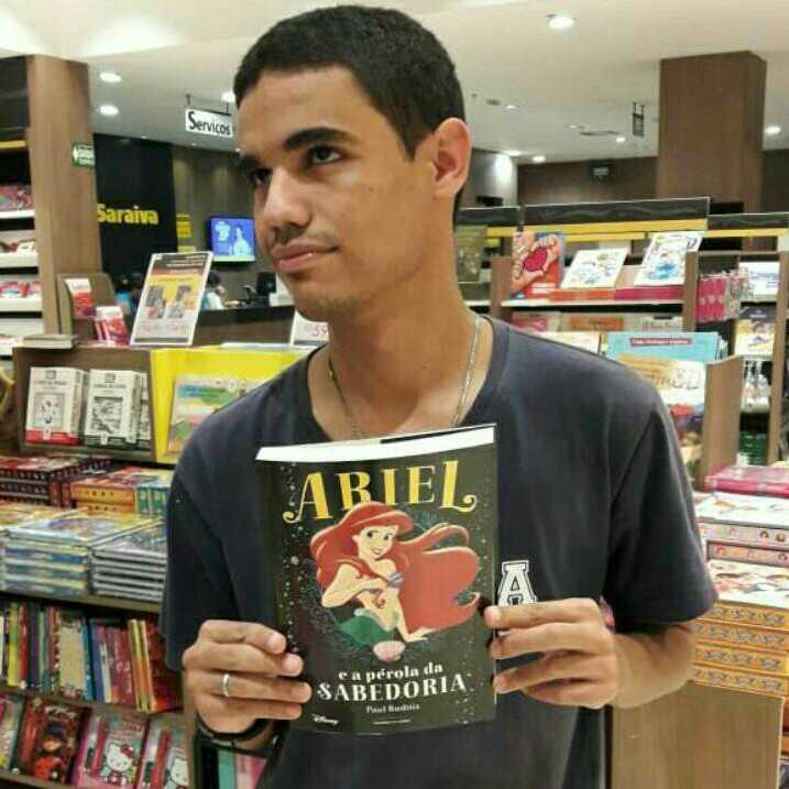 Haryel Santos