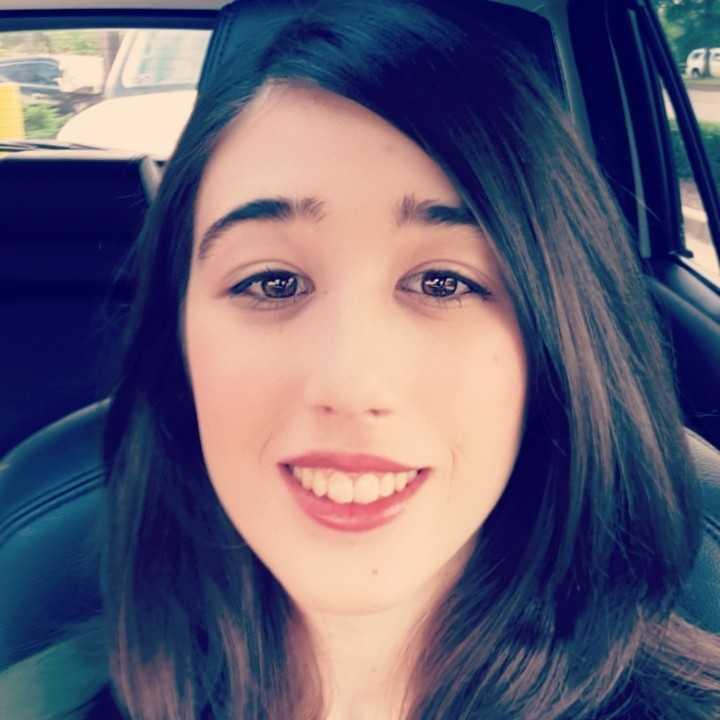Mariah Tahmisian