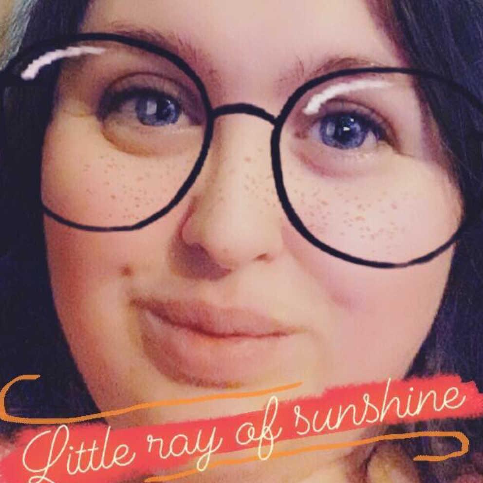 Zoe | Little Ray Of Sunshine