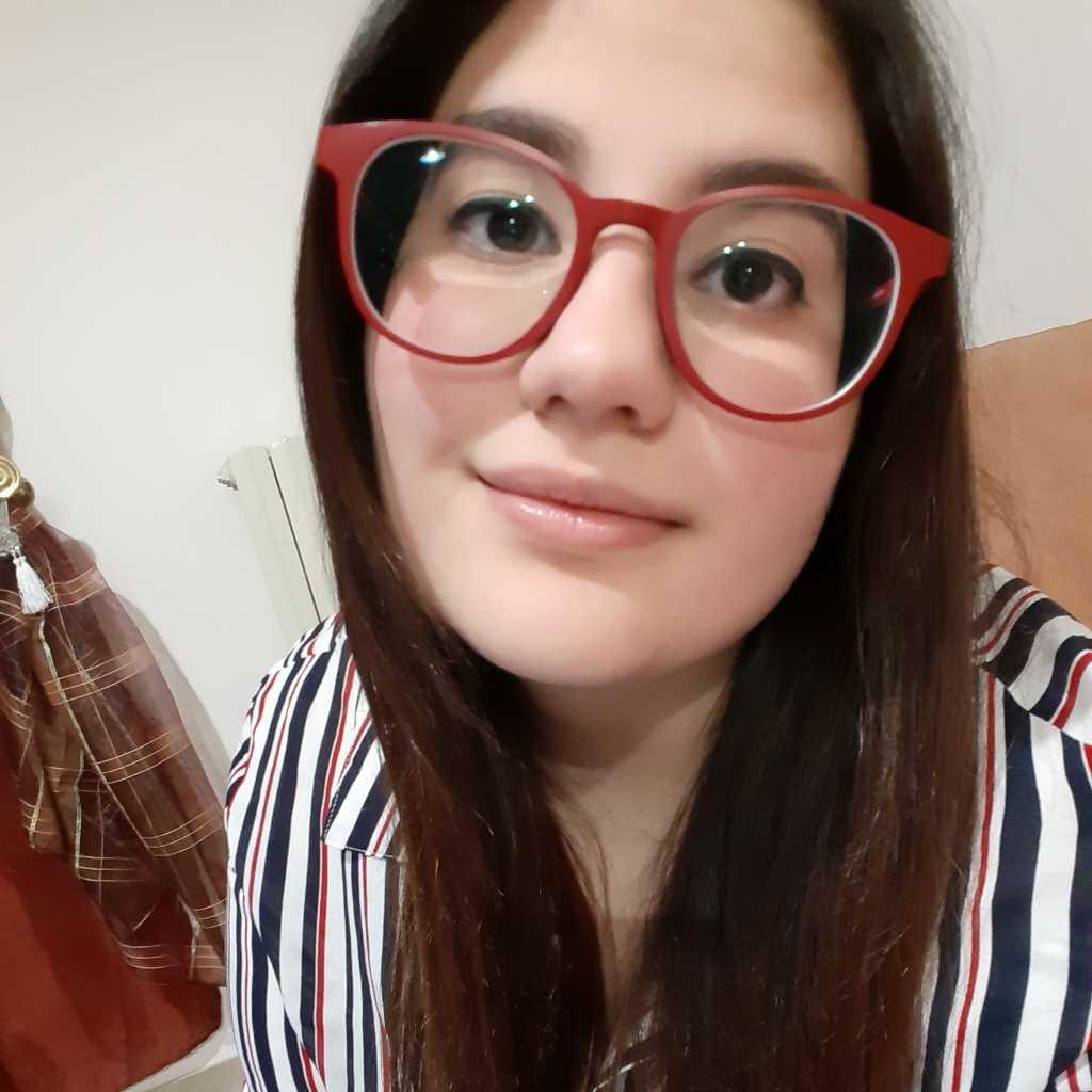 Maria Alessia Ragona