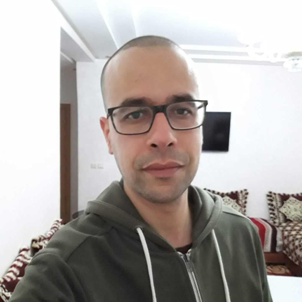 AmezougSaid