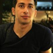 Hamed Bakhtiari