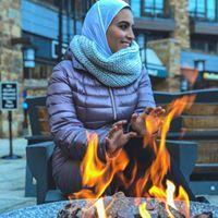 Sabika AlGharaballi