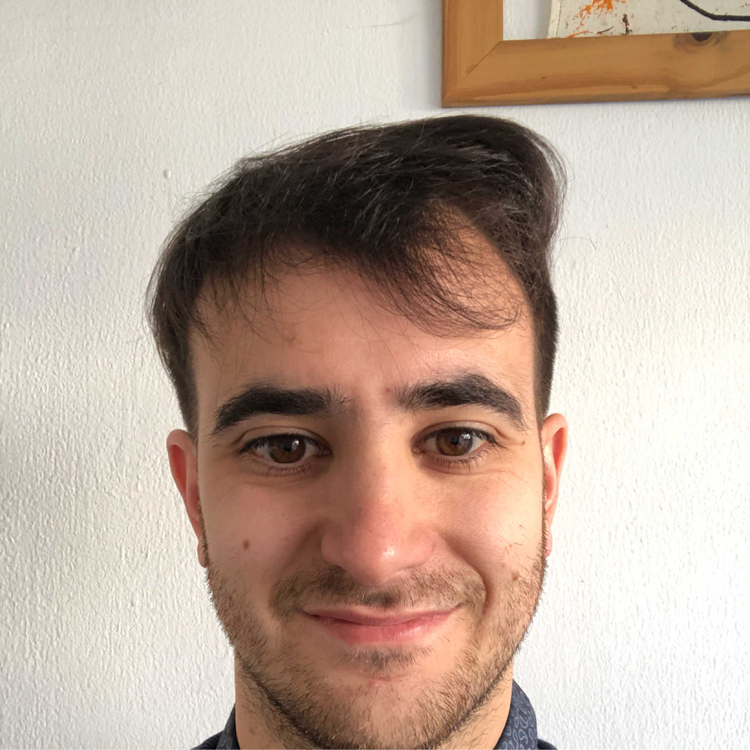 Leandro Andrés Bustos