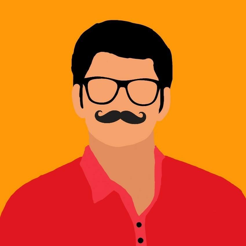 Akhil Sudhakaran