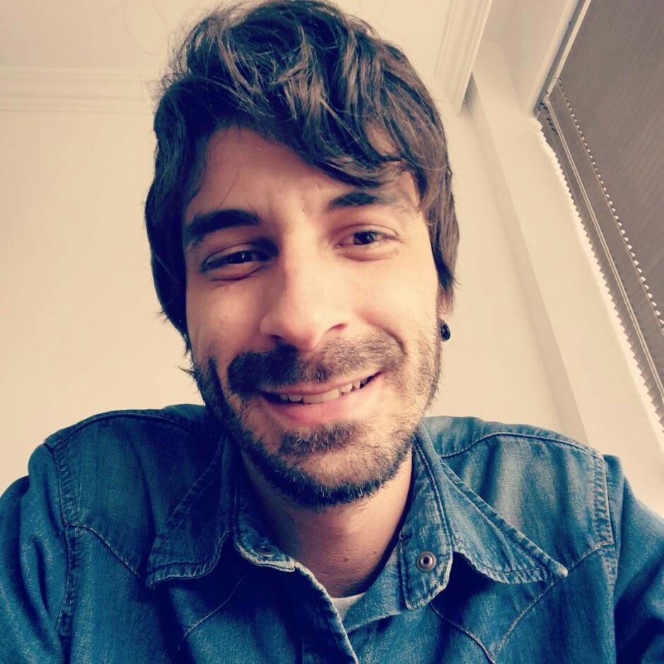 Márcio Marques