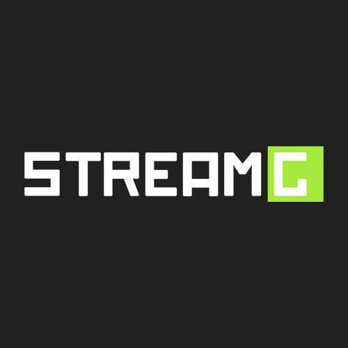 StreamgTV