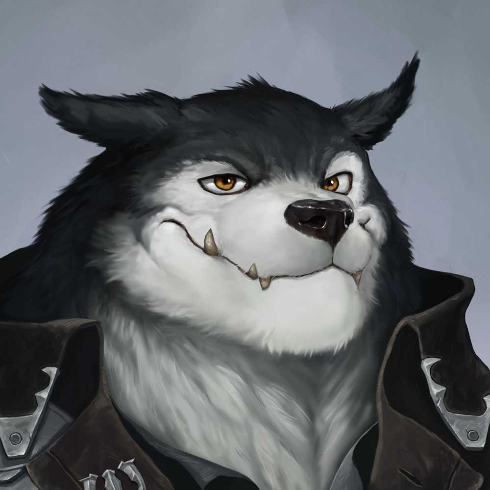 Wolfose
