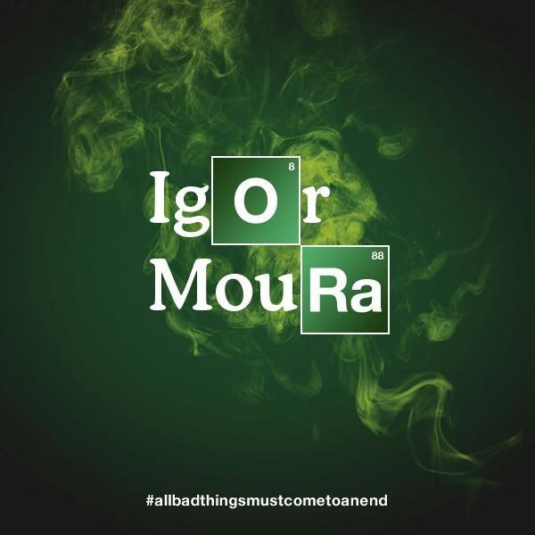 Igor Moura