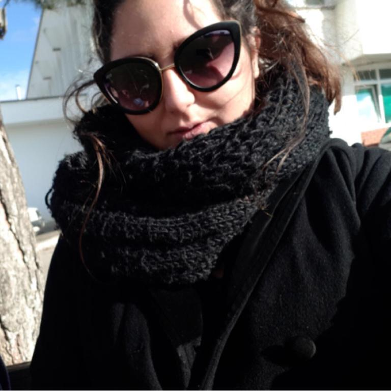 Ariana Borovci