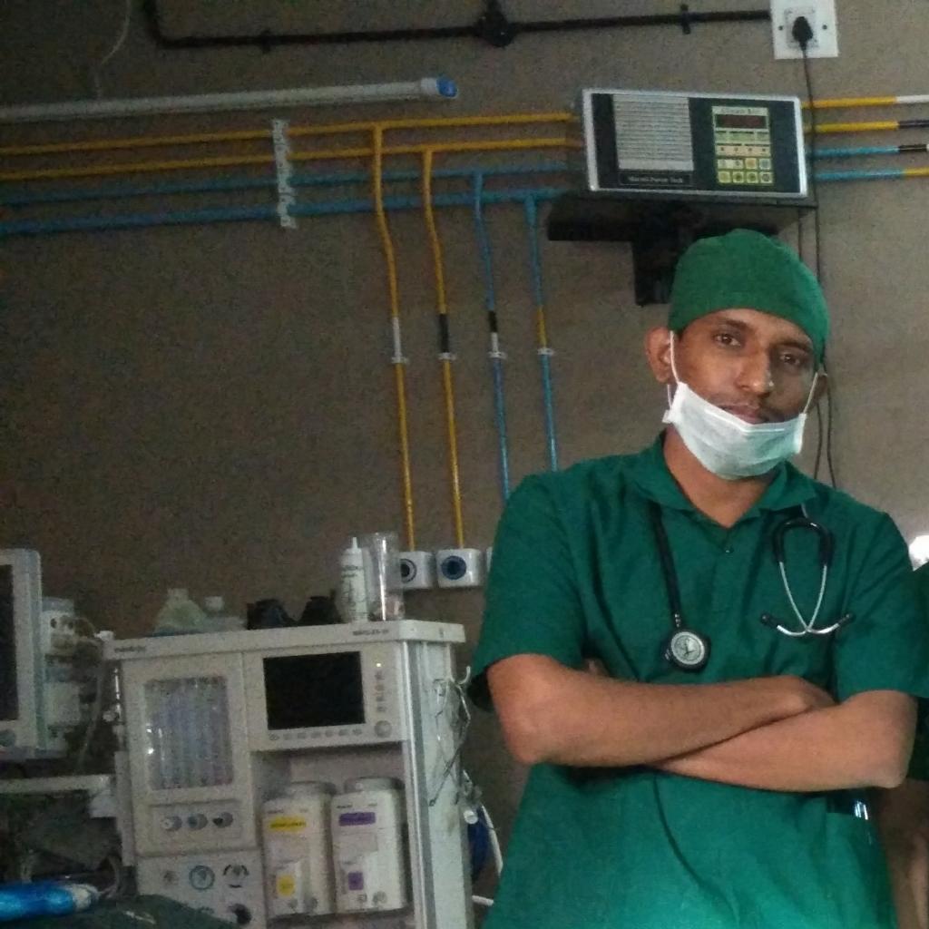 dr.vinay