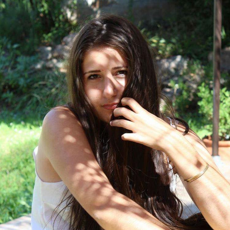 Juliette Rostagno