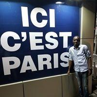 Abdoulaye Niangadou