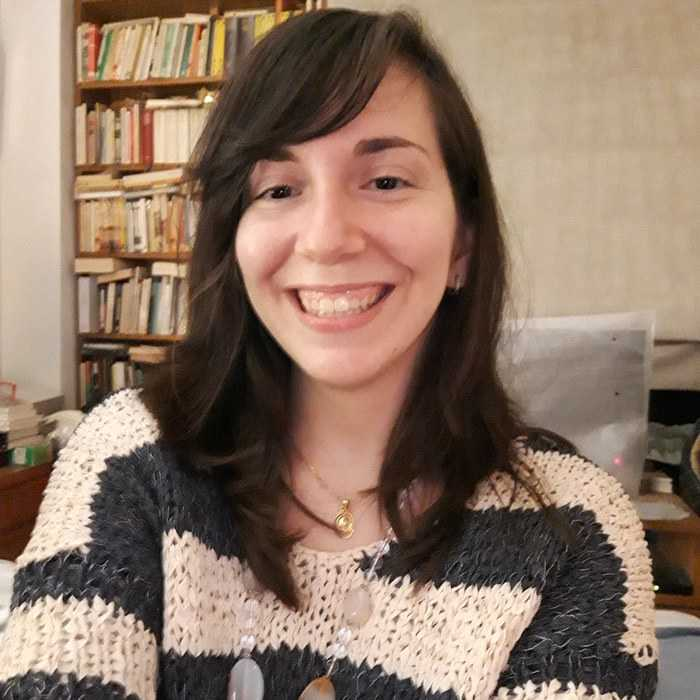 Laura González-Yarza